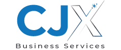 CJX Business Services Logo